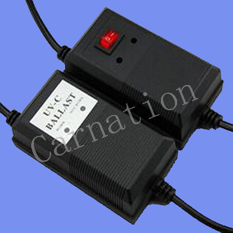 UV Ballast for 25W, 30W, 55W UV