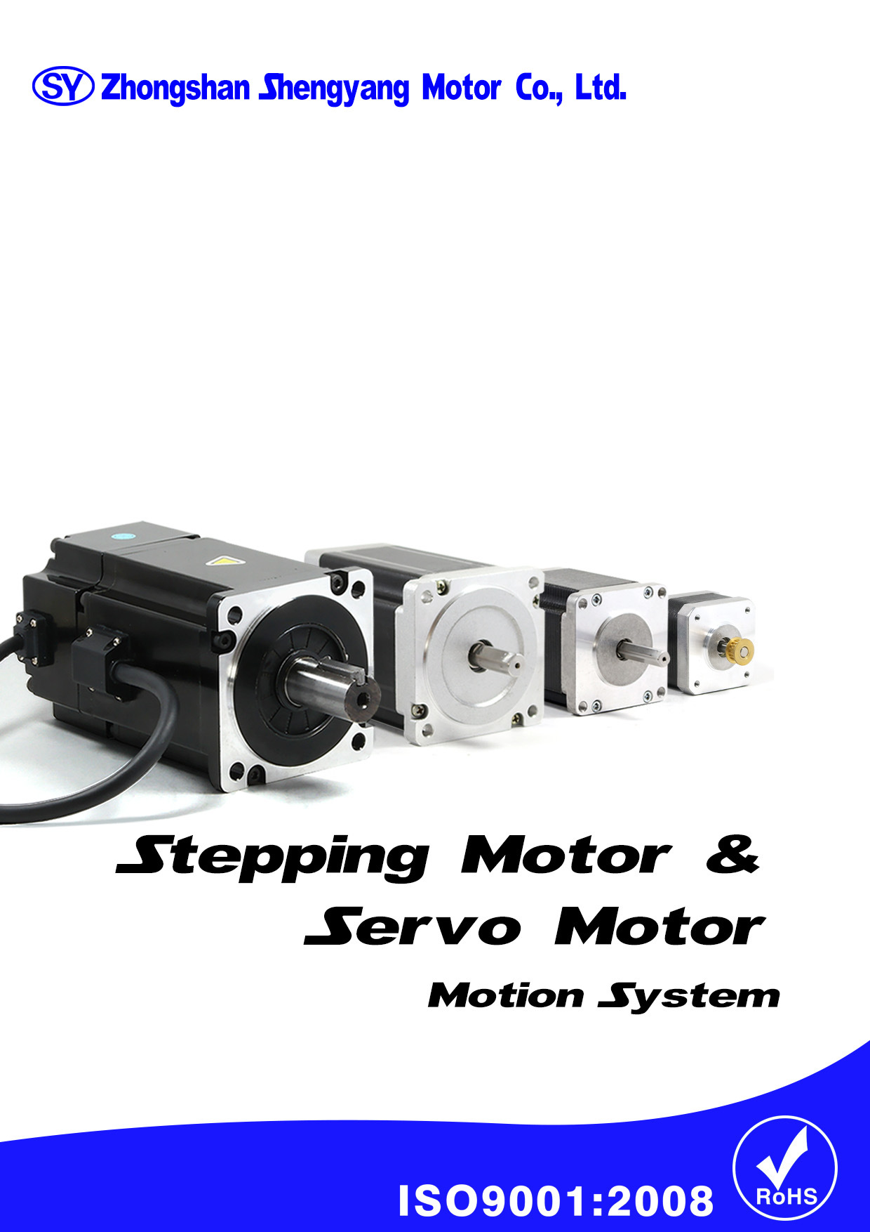 60mm Stepper Electrical Motor for 3D Printer, CNC Machine