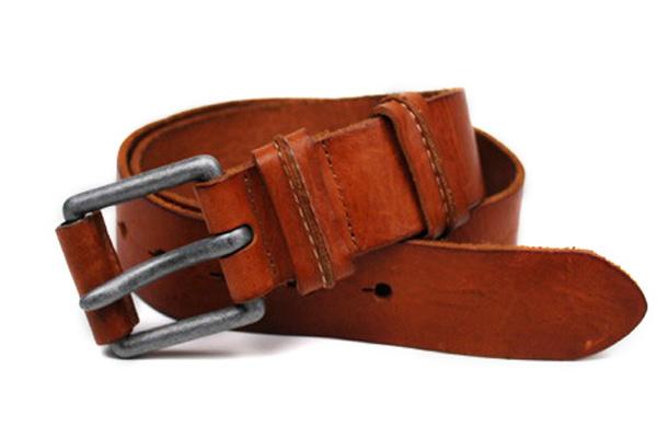 New Fashion Men Top Leather Belt (KB-1407121)