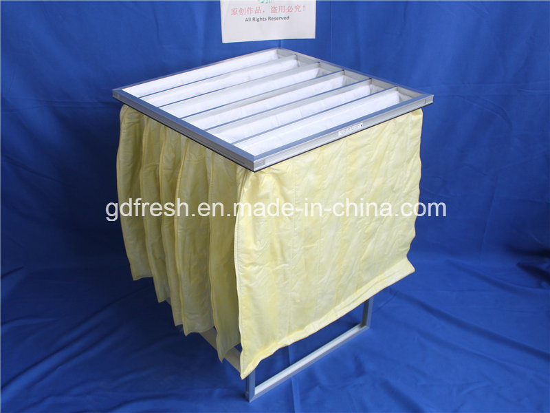 F8 Pocket Air Filter for Spray Booth