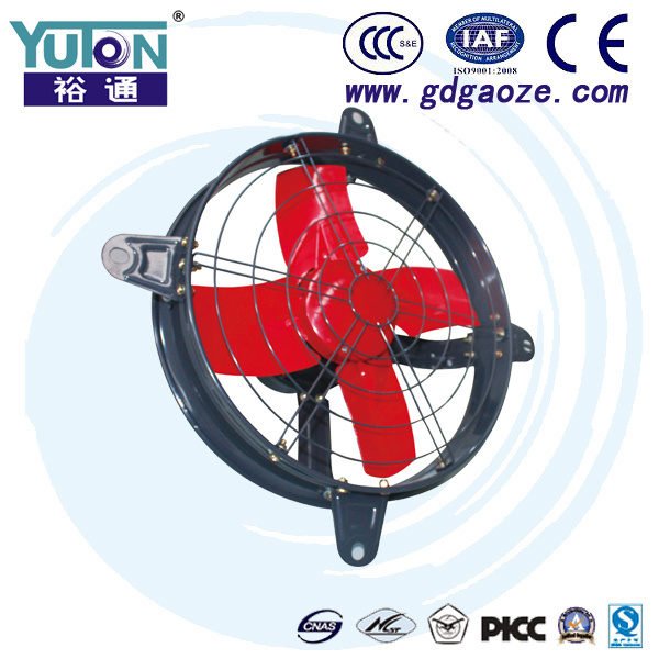 Low Noise Industrial Wall Exhaust Fan