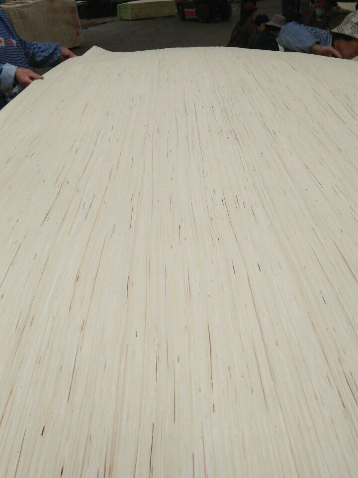 The a and B Grade Good White Recon Veneer
