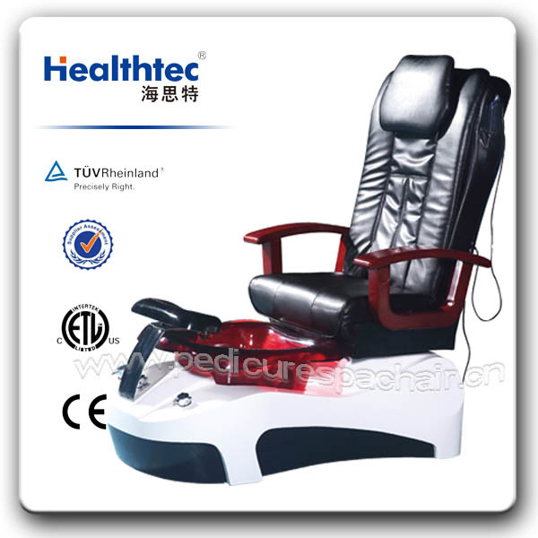 How to Clean Massage Shampoo Chair (C109-51-K)
