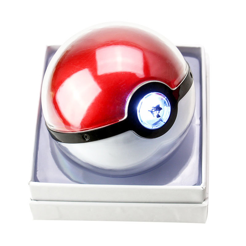 New Pokemon Go Power Bank with Projection Lamp for Sale