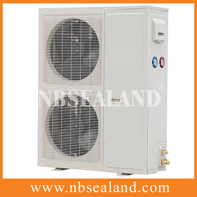 Mini Type Condensing Unit with Two Fans