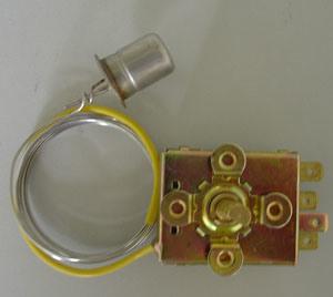 Washing Machine Capillary Thermostat
