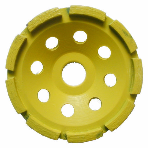 Diamond Grinding Cup Wheel for Granite