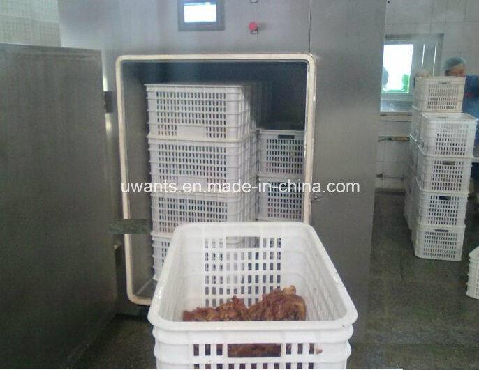 Food Processing Machine Vacuum Cooling Machine