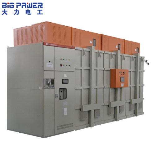 Htr 6 Series Hv PLC Thermol Resistror Soft Starter