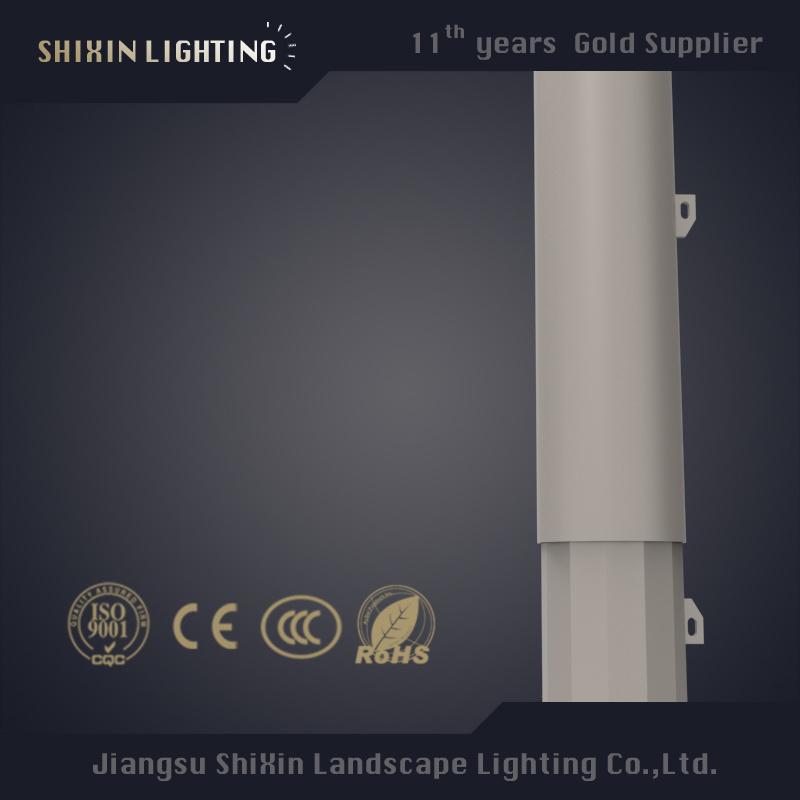 15 Meters LED High Mast Light