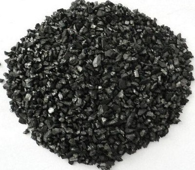 Activated Carbon, CAS No.: 7440-44-0