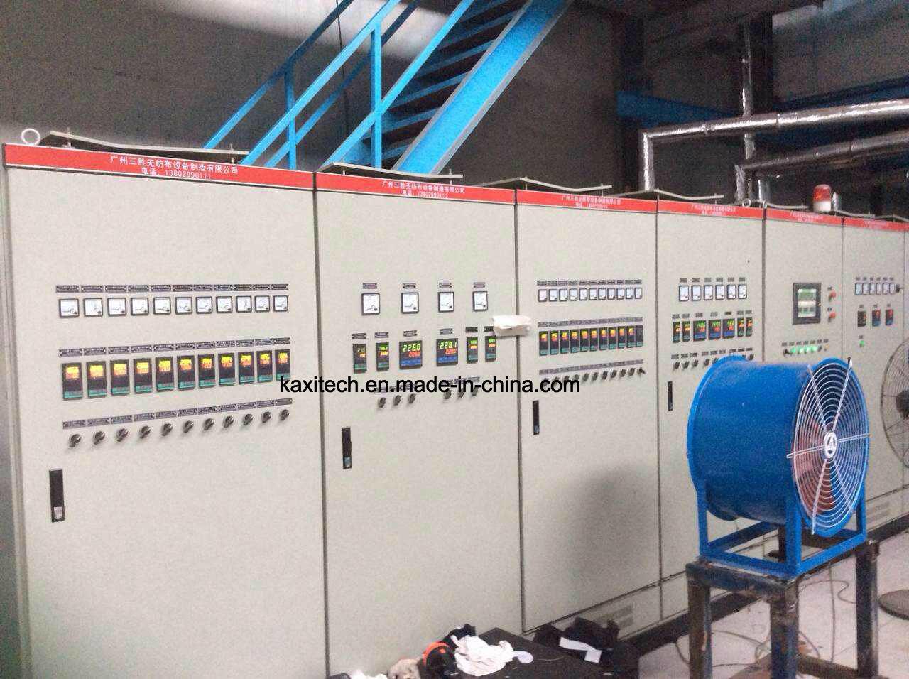 2400SMS Non Woven Line Non Woven Machine