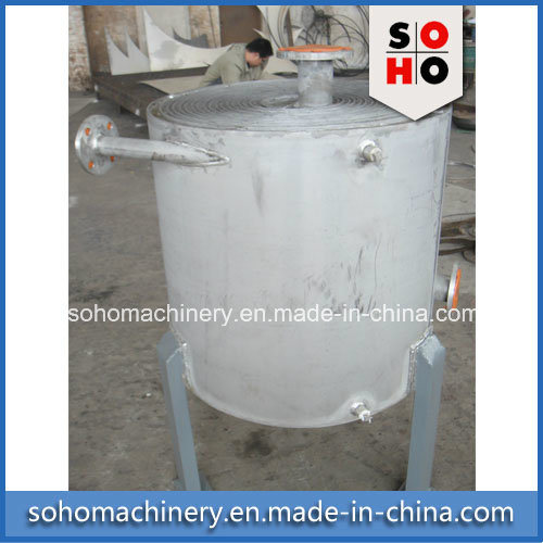 Plate Heat Exchanger Manufacturer