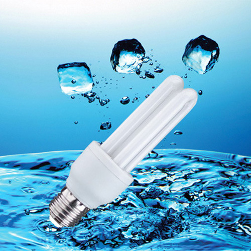 2u T4 13W/15W CFL with Energy Saving Bulb (BNFT4-2U-A)