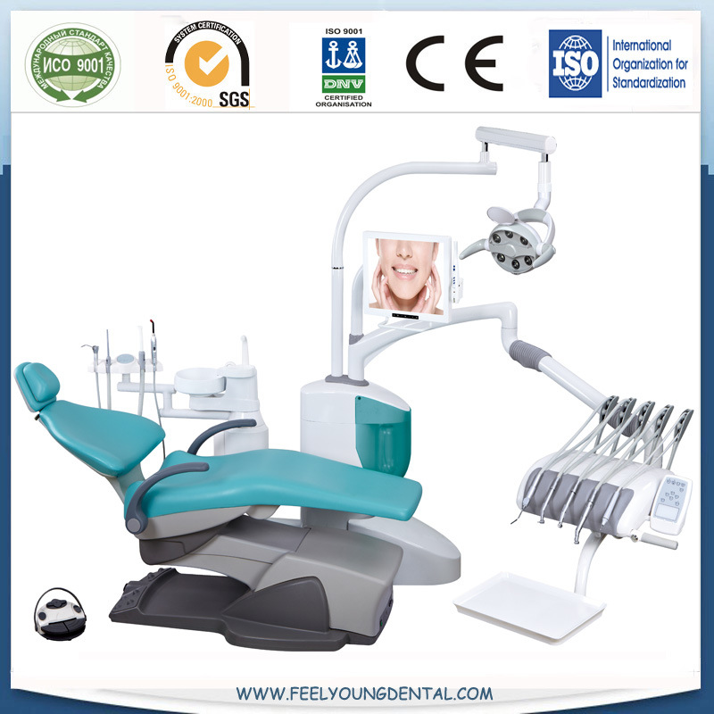 Top Selling Medical Equipment Hospital Dental Chair Unit A3600