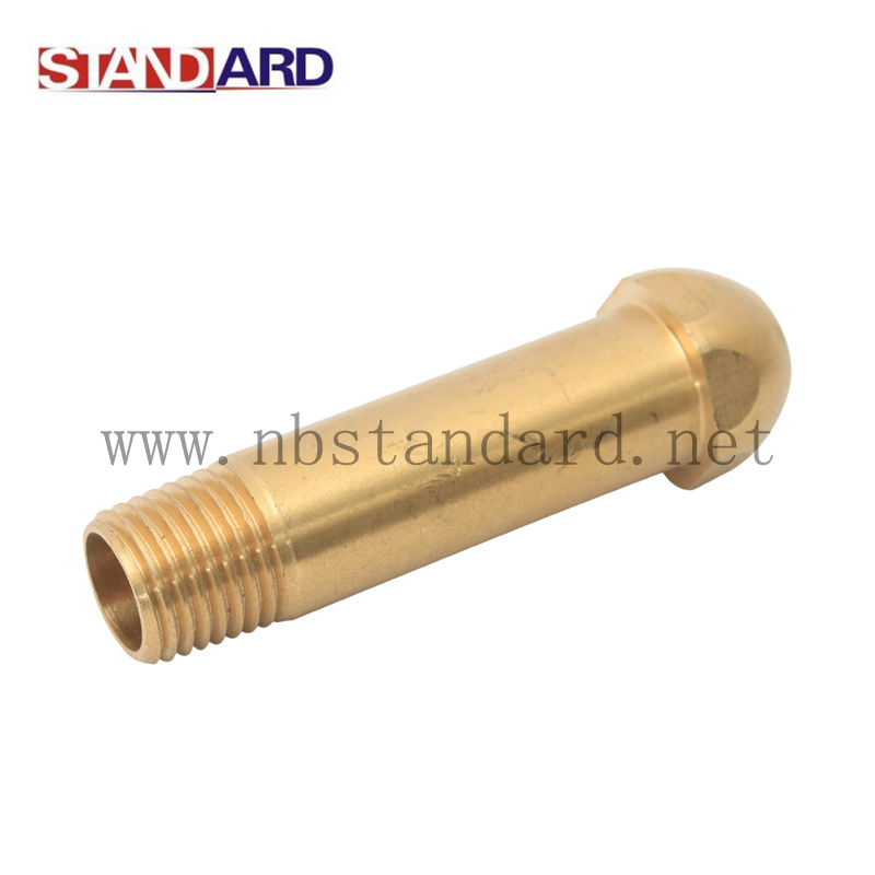 Flare Gas Pipe Fitting
