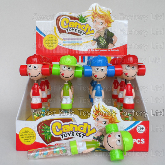 Giggle Kid Candy Toys (130804)