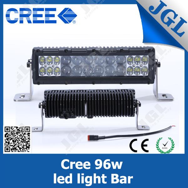 Wholesale 96W Hight Power 7680 Lm CREE LED Work Light