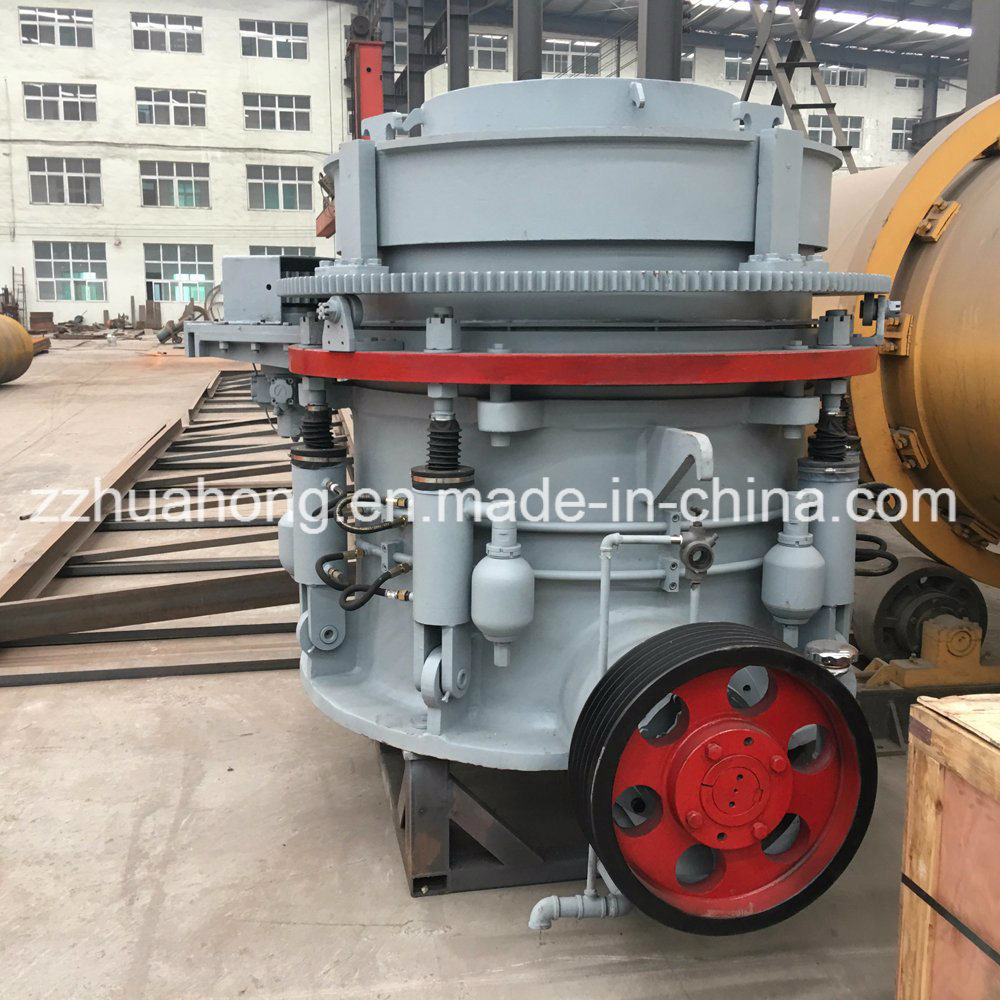 Mining Industry Stone Rock Cone Crusher for Sale