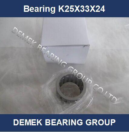 Needle Roller Bearing K25X33X24