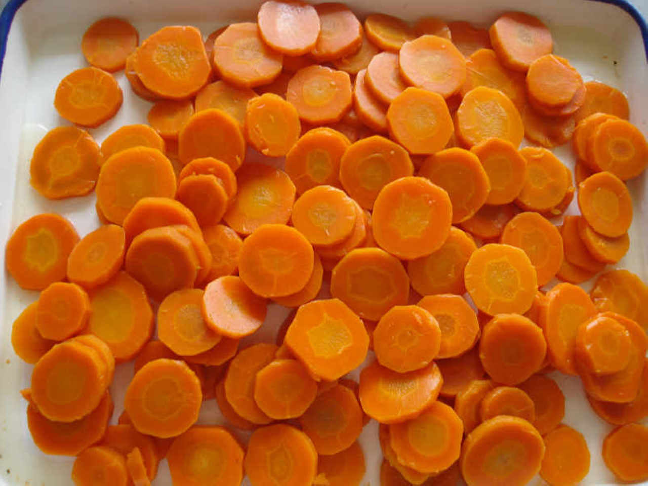 Best Quality Canned Diced Carrot From China