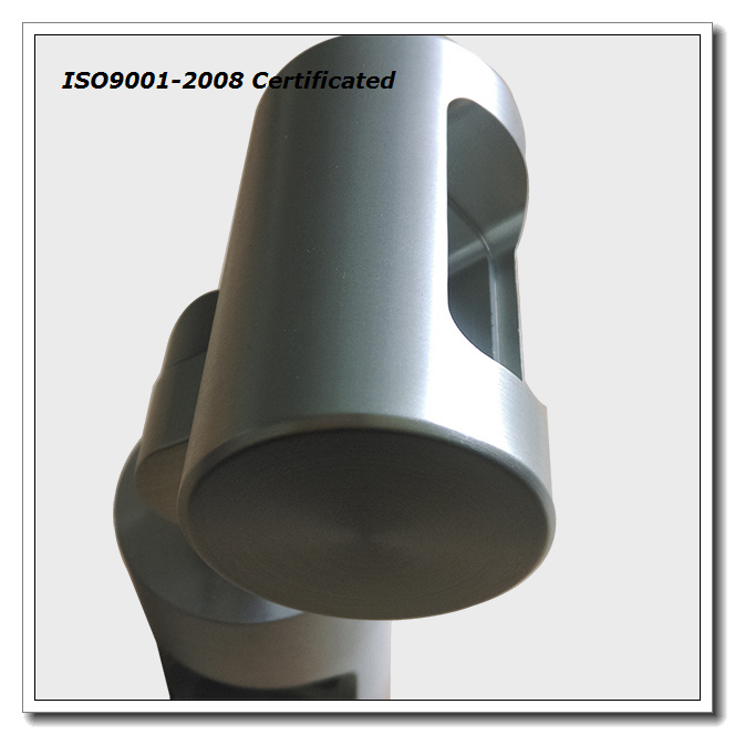 CNC Machined Aluminum Outdoor Light Parst
