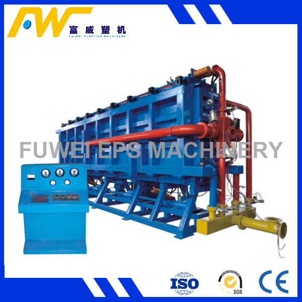 EPS Block Molding Machine with Vacuum System