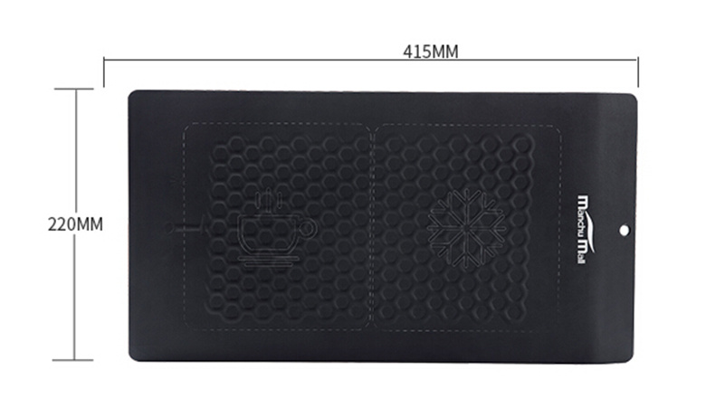 Multi-Function Aviation Aluminum Alloy Faster Thawing Plate