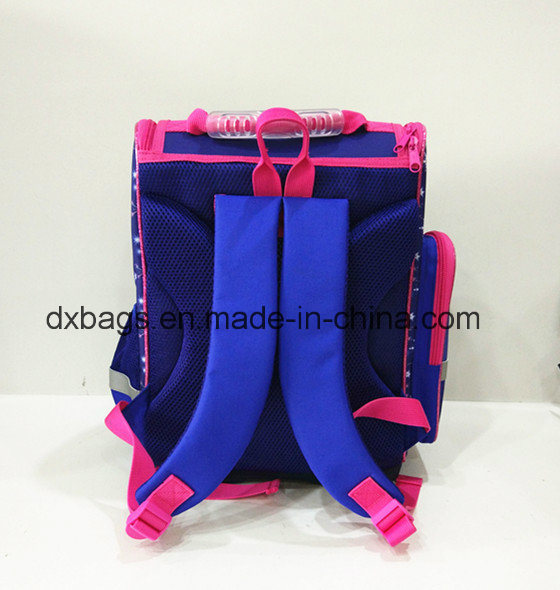 300d Polyester Frozen Child Backpack, School Bag
