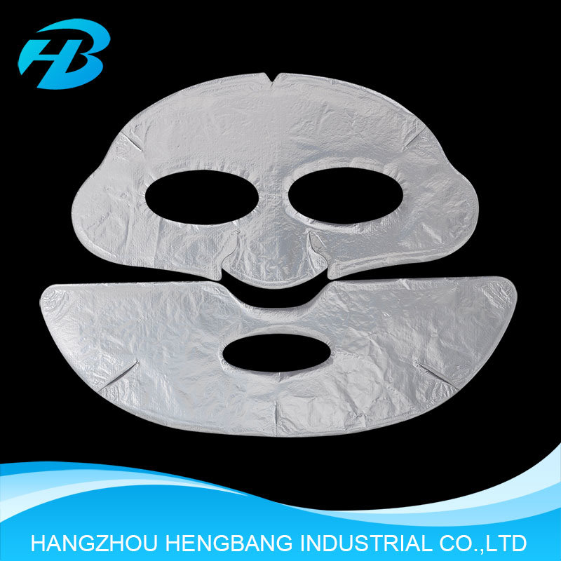 Facial Mask and Silver Mask for Blackhead Mask Cosmetic or Cosmetics