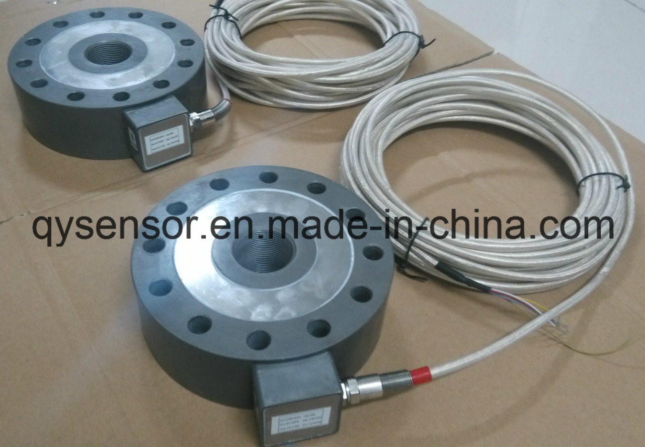 High Temperature Weighing Sensor/ Sensor for Turck Weighing System