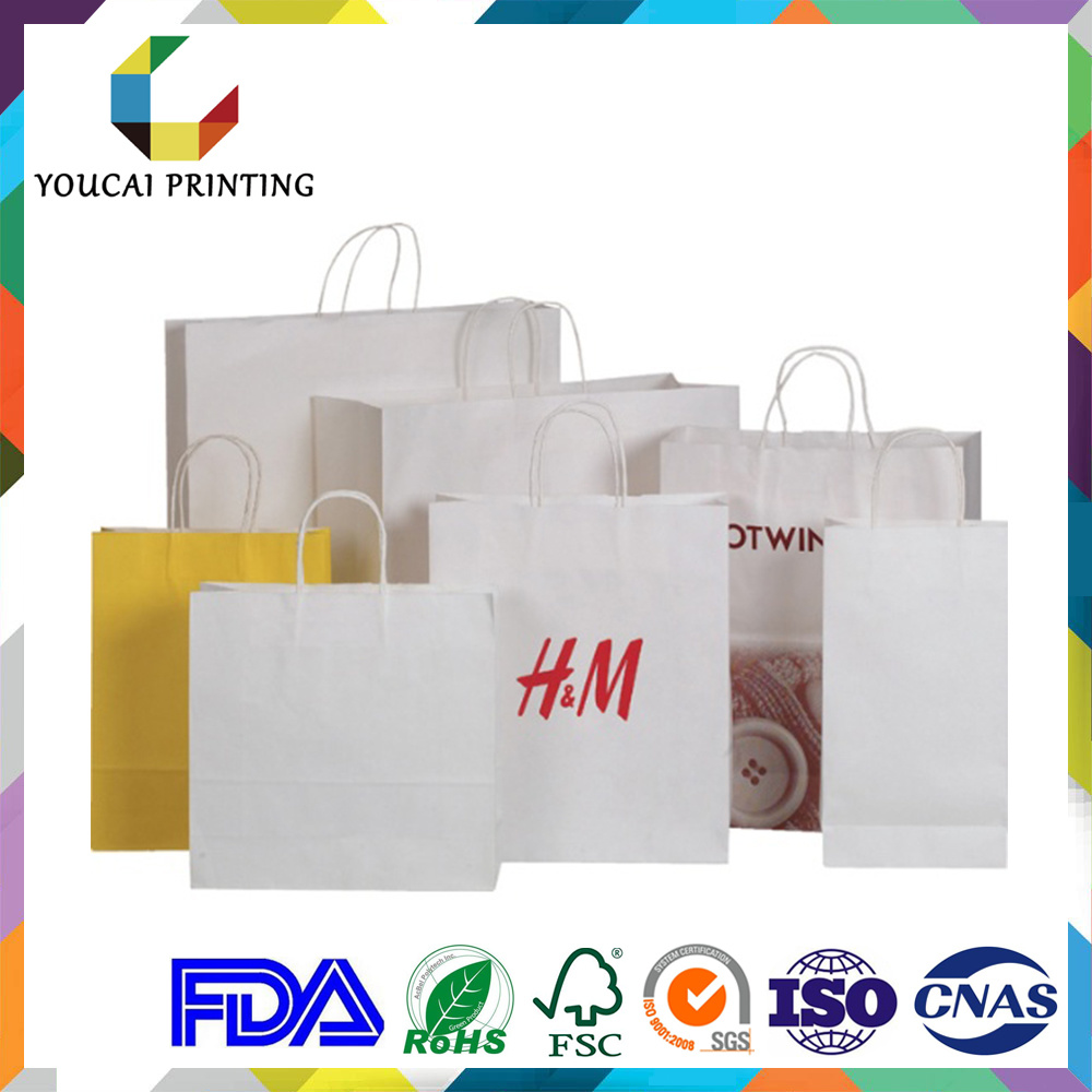 China Factory Wholesale All Kinds of Paper Handbags with Cheap Price and High Quality
