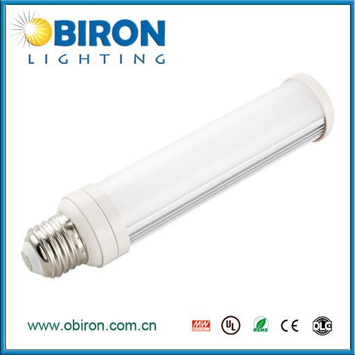 6W-12W E27 LED Light Tube