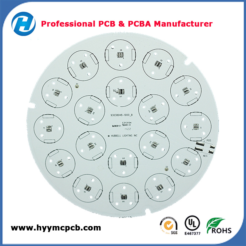 Professional Manufacturer Aluminum LED PCB for LED Lighting
