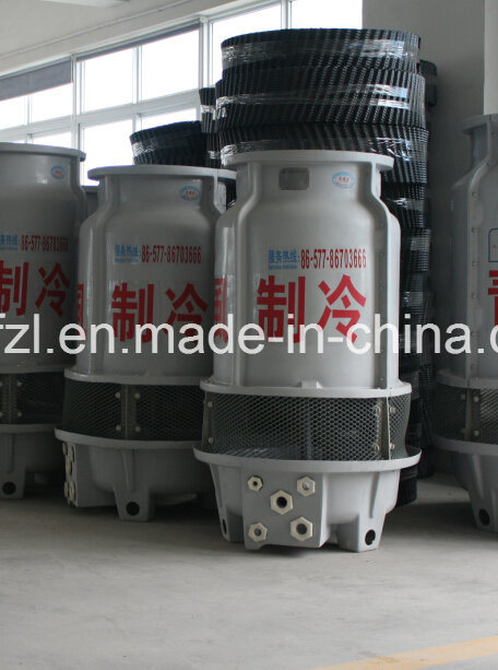 Small Cooling Tower for Plastic Industry