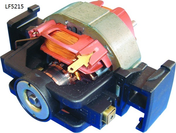 AC Motor for Paper Shredder/Blender/Hand Mixer/Food Processor/Juicer Blender
