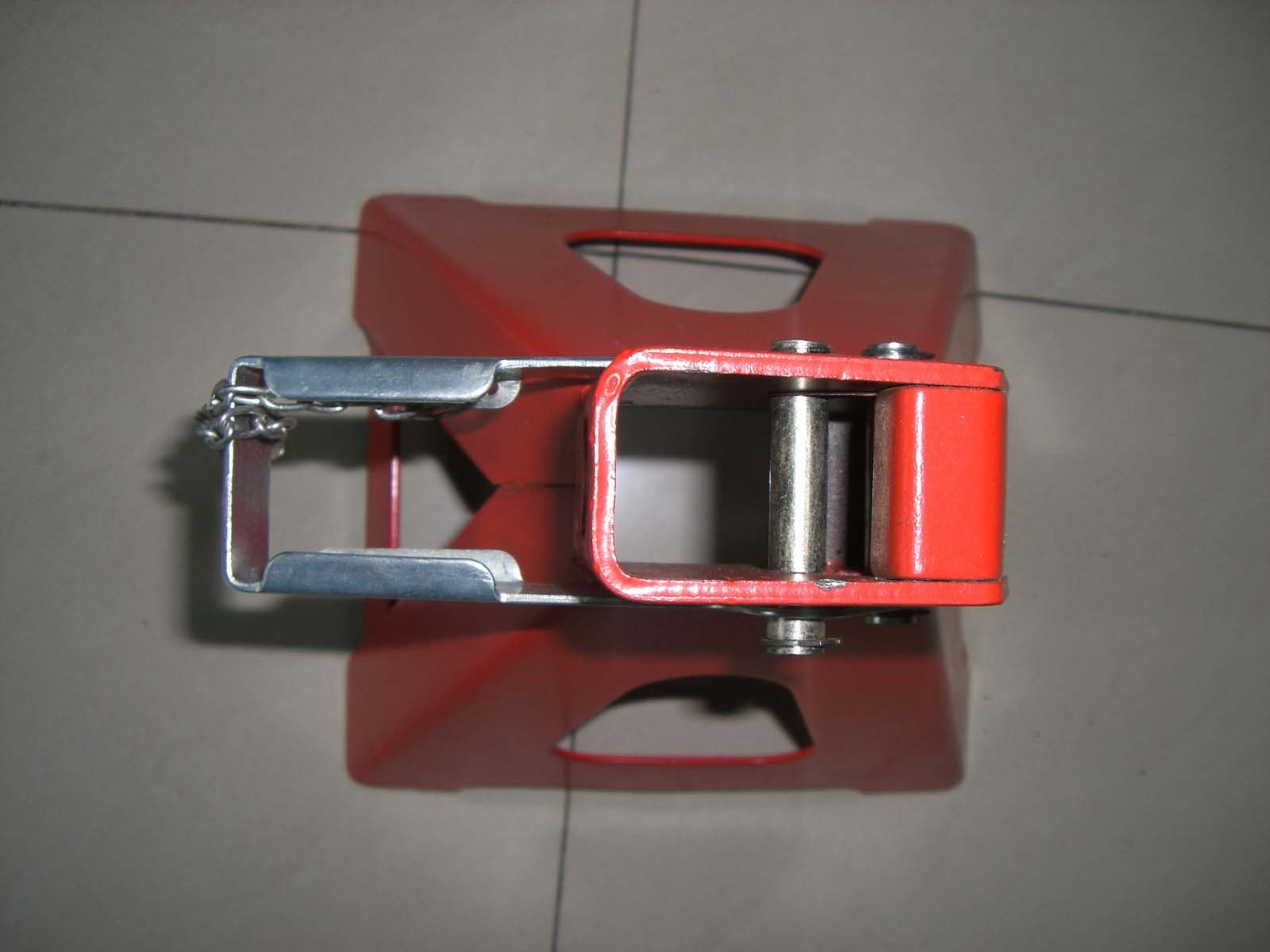 Jack Stand (ZW8802) 2tons Lift