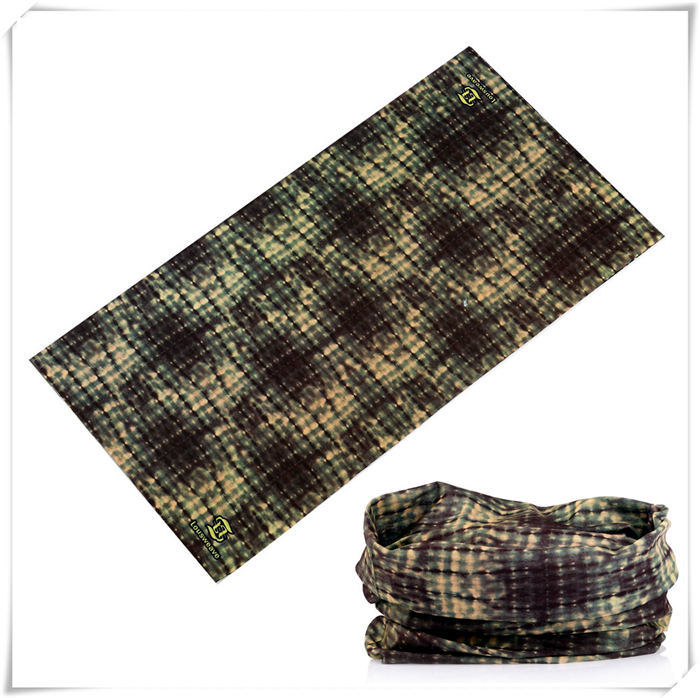 Neck Bandana Tube Headwear Scarf
