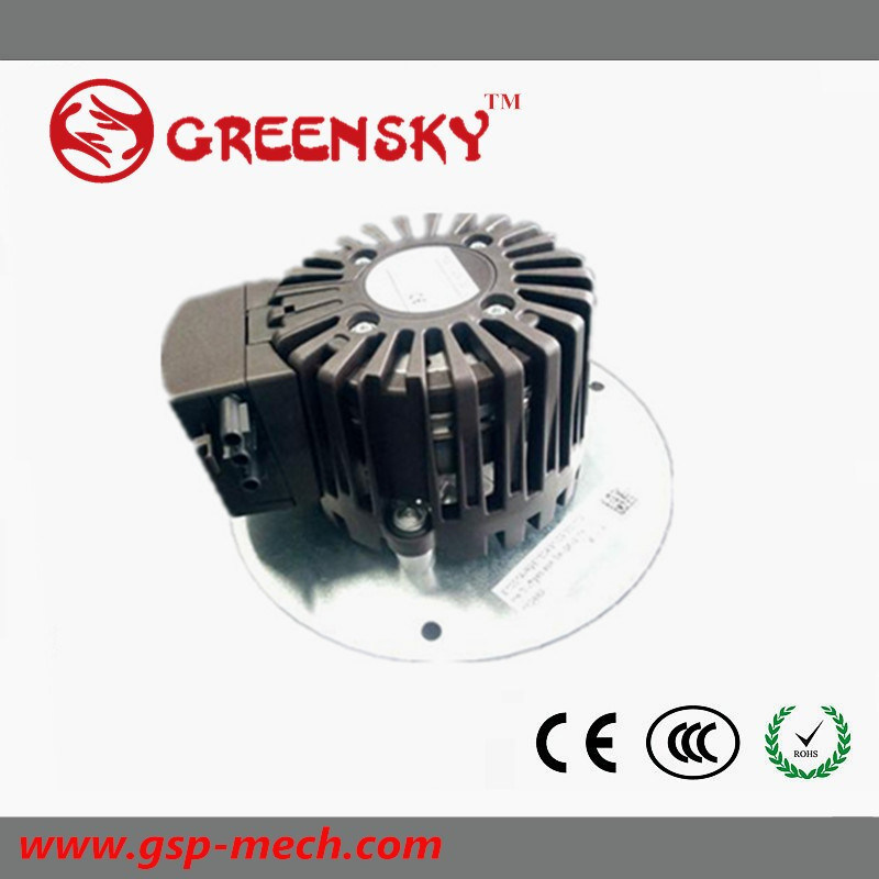 Wood Pellet Biomass Burner Boiler AC Induction Gear Motor