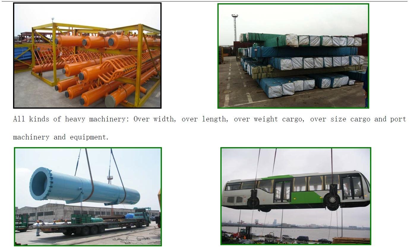 DDU/DDP Ocean Shipping Service From Shenzhen to Cambodia