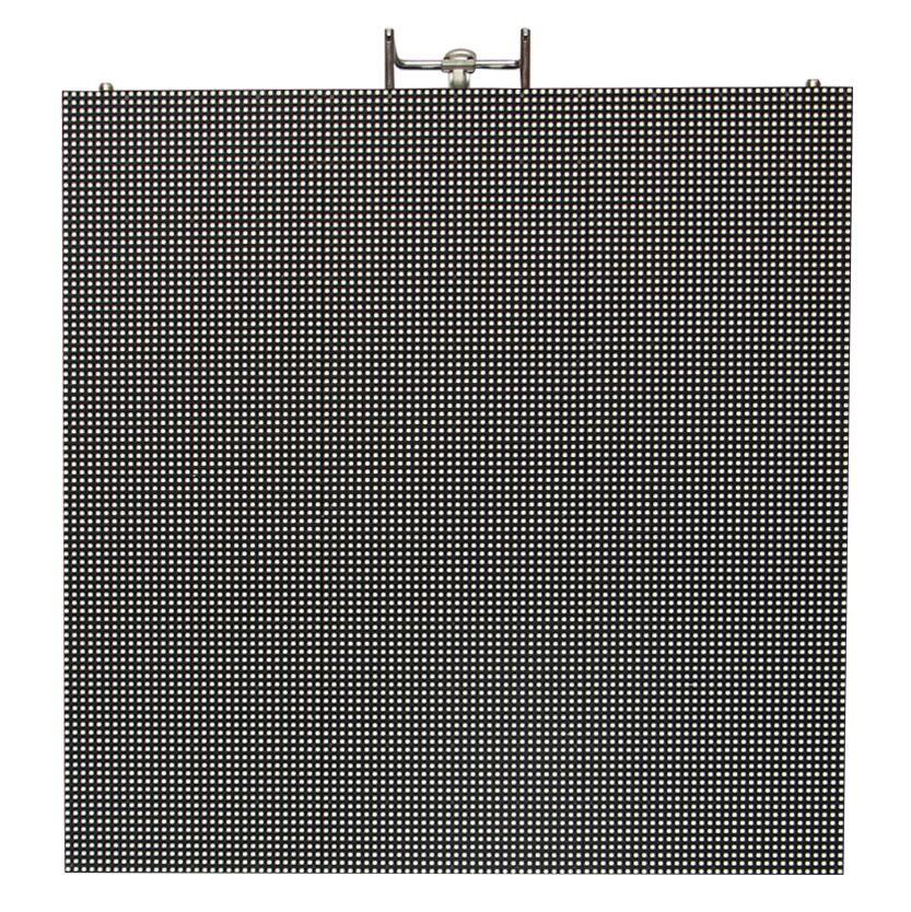 High Brightness P6mm Rental Outdoor LED Display Board for Festivals