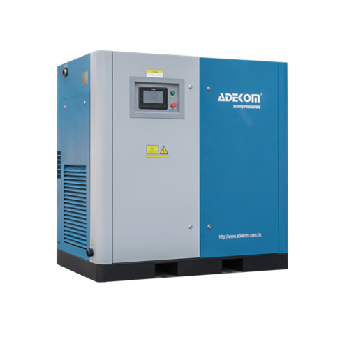Oil Injected Industrial Electric Belt Driven Air Compressor (KC37-13)