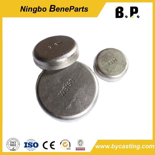 Wear Parts Wb60 Wear Buttons