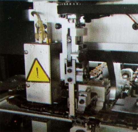 Radial Insert Machine Xzg-3000em-01-60 China Manufacturer