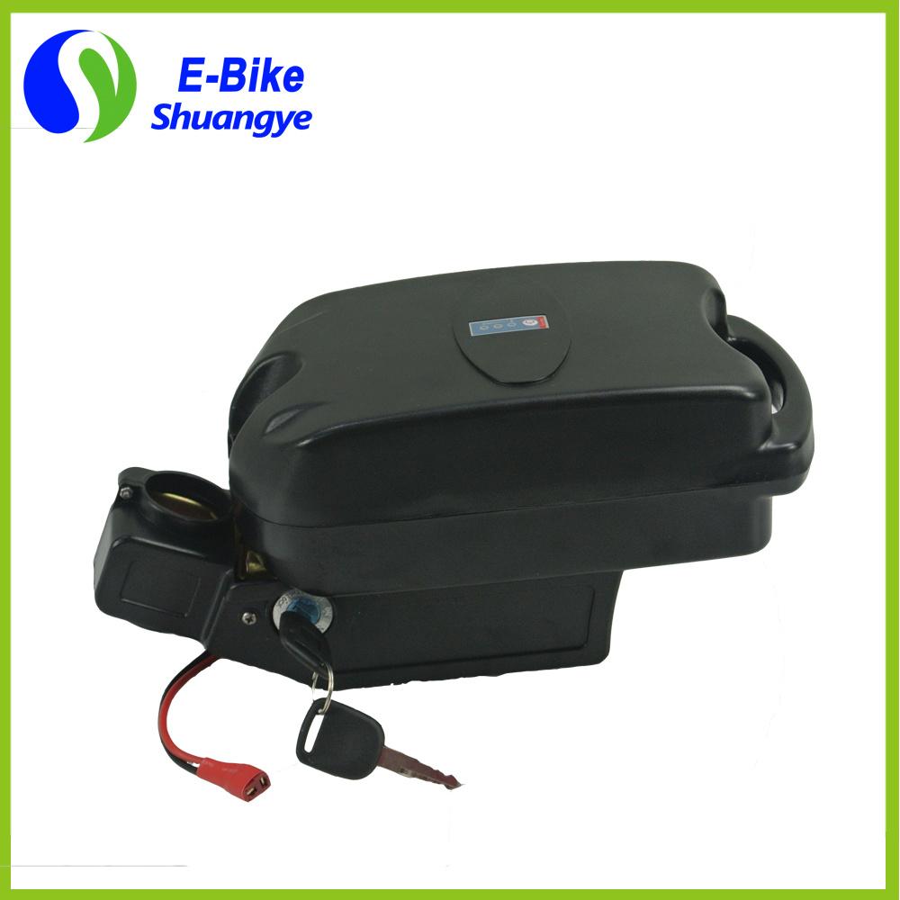 24V/36V/48V 8ah-20ah Lithium Battery for Electric Bike