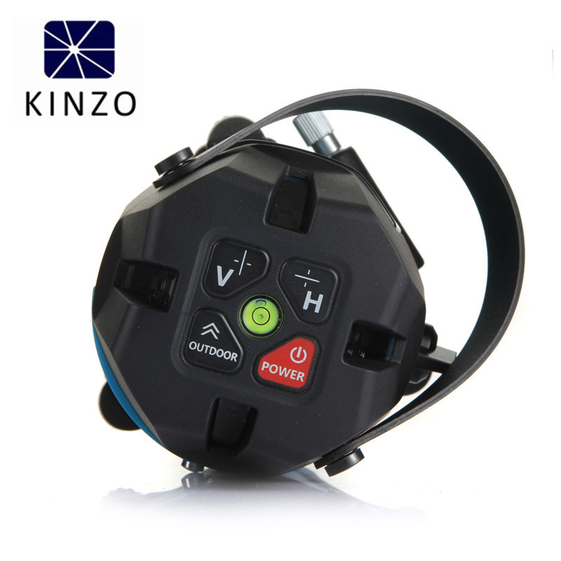 Kinzo High Bright Laser Level Good Quality