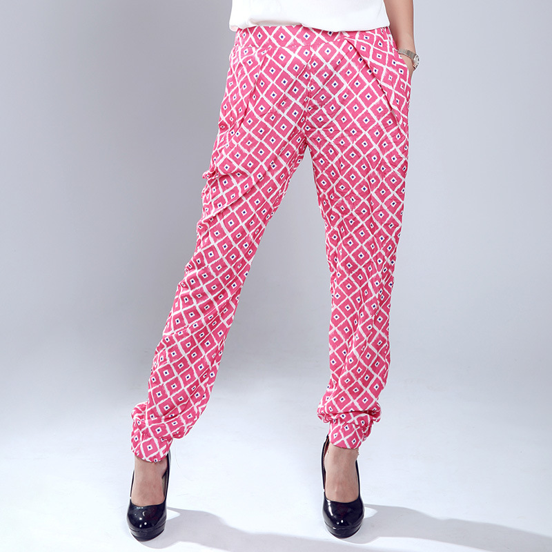 Women Pants Ladies Pants