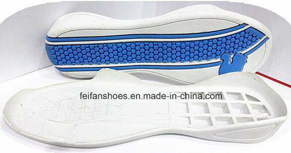 2017 New Development TPR Outsole for Leisure Shoe Sneakers (NL1230-9)