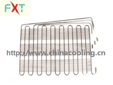 Refrigeration Wire Condenser (bend) Used for Refrigerator