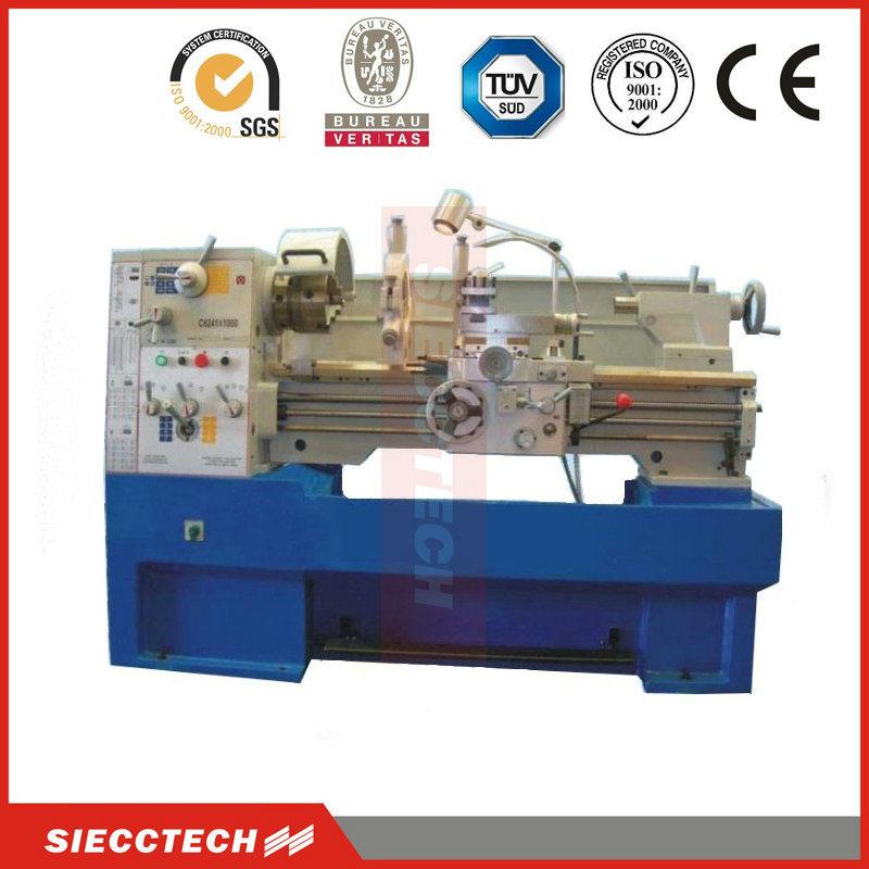 Cq6230b Small Lathe Machine From Siecc